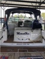 2003 Monterey 302 Cruiser Boat Lettering from Steven B, GA