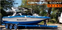 Mastercraft X-Star Boat Lettering from Troy M, TX