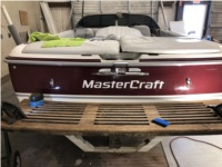 2000 prostar 190 MasterCraft  Lettering from Sam N, MS
