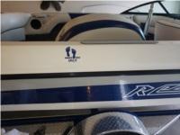 2000 Malibu response  Boat Lettering from Steve m, WI