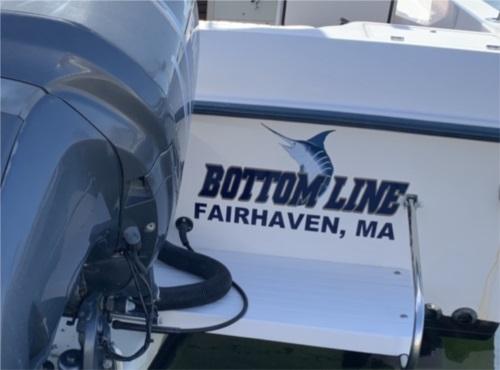 2003 Grady White Gulfstream  from ROY B, MA