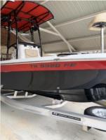 Boat Lettering from John S, TX