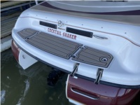1998 Bryant 214 Limited Boat Lettering from Brian P, TX