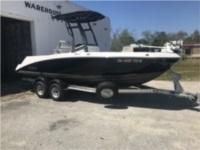 2019 Yamaha 210 FSH Sport  Boat Lettering from Ralph S, GA