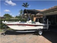 2020 Mako 15CC Boat Lettering from ROBERT  F, FL