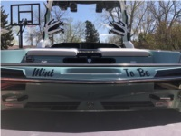 2019 Centurion Fi23 Boat transom Lettering from Kevin M, CO