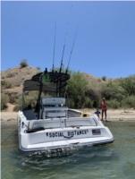 2020 Yamaha fsh  Boat  Lettering from scott p, CA