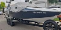 2019 22MXZ Malibu Boat Lettering from John V, NM