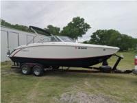 2014 Cobalt R3 Boat Lettering from Troy B, KS