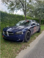 2006 Dodge Charger RT Car, doors, licence plate, etc... Lettering from Yordan L, FL