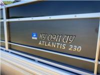 2020 Landau Boat Lettering from Katy M, KY