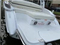 Cobalt R5 Boat Lettering from David Z, TX