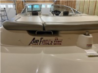 2007 sea ray 205 sport Boat Lettering from Ronald M, IN