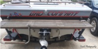 1983 chaparral 198 XLC Boat Lettering from Travis P, SC