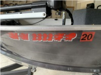 1989 SmokerCraft 15ft aluminum fishing boat Boat Lettering from Carter Y, MN