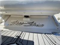 Monterey 288SS Boat Lettering from Jeff Z, MI