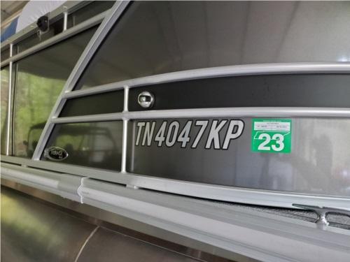 2021 Sylvan pontoon  from Lecia S, TN