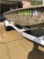 2008 Xpress  Boat Lettering from Austin V, LA