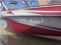 Laser Apex Boat  Lettering from Gregg Y, CA
