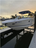 2021 Regal LX6 Boat Lettering from Bruce B, FL