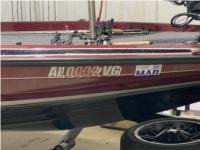 2021 Phoenix 921 Boat Lettering from Michael C, AL