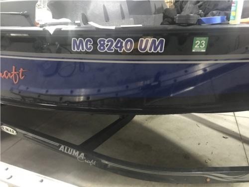 2018 Alumacraft Competitor 185  from Keith K, MI