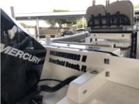2021 Sea Pro 219 CC Boat  Lettering from Michael G, FL