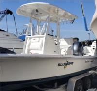 Seahunt 2015 Sea hunt 22 center console  Lettering from Steven B, CA