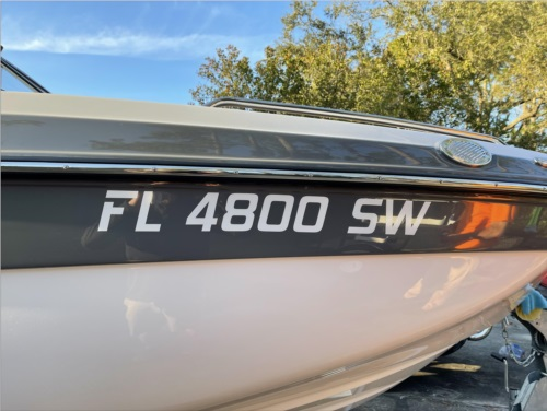 2021 Yamaha 212 SE  from Joseph T, FL