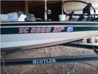 95 Blazer 190v Boat Lettering from RANDY C, SC