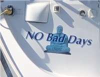 Beneteau is a 2006, dingy 2020 Beneteau 373 and West Marine Dingy  Lettering from David C, CA