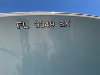 SeaHunt 2021Gamefish Boat Lettering from Louis G, FL