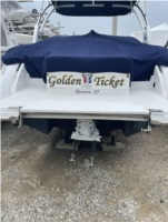 2018 cobalt r7 Boat Lettering from Keith C, NJ
