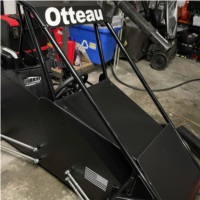 2019 Storm Chassis  Quarter Midget Car Lettering from Alison O, NJ