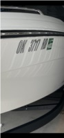 2020 YAMAHA 242 LIMITED SINGATURE EDITION Boat Lettering from Brad D, OK