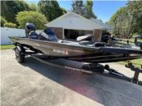 2021 Ranger RT178  Boat Lettering from Wayne W, NC