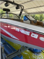 2021 Heyday WT-2 Boat Lettering from Judd W, MS