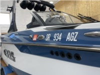 Axis, 2021 A24 Boat Lettering from Luke P, OR