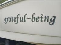 2007 Pioneer 175 Bay Sport Boat Lettering from Joseph L, FL