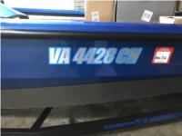 Vexus VSX181 Boat Lettering from Howard G, VA