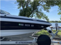 Crownline Boat Lettering from Emily R, NE