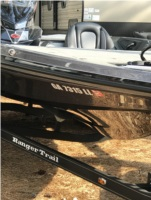 2021 Ranger Bass Boat Lettering from Jerry S, GA