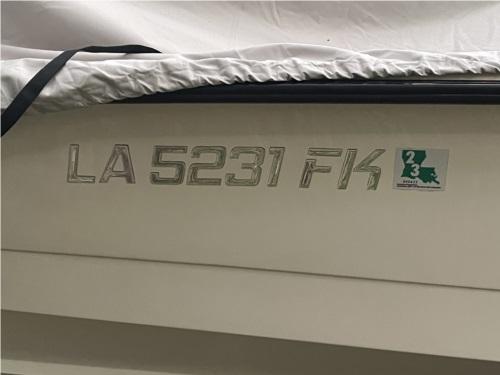 Pathfinder 2200V  from Mitchell C, LA