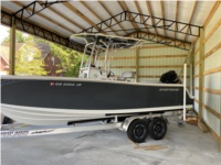 Boat  Lettering from Douglas S, GA