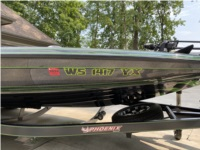 2021 Boat Lettering from Craig M, WI