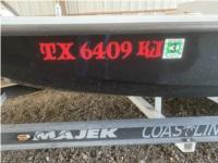 2021 Majek M2 Boat Lettering from Avery K, TX