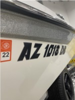 2020 Malibu 23 MXZ Boat Lettering from Corey R, AZ
