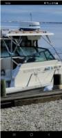1989  23' Parker  Boat Lettering from Vanessa R, NJ