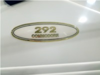 292 Regal Commodore  Lettering from Kris r, OH