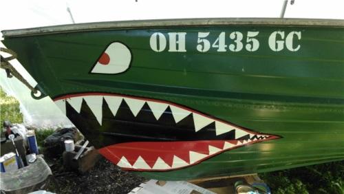Army Font Boat Registration